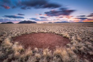 Namibia-Fairy-Circle